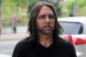 ****SUNDAY FEATURES****MUST PAY PER USE, OK FOR WEB***** Keith Raniere, the founder of Nxivm, in 2009. He ordered women to diet and punished those who disobeyed his edict to have sex only with him, former followers said. Credit...Patrick Dodson